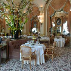l'espadon restaurant paris - Google Search