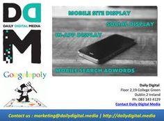 Online Marketing Services, Seo Services, Blog Online, Web Development Company, Digital Media, Ireland, Positivity, Facts, Google