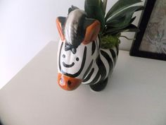 Adorable Kids Zebra 25 Silk RealRouch Green by FineOrchidCreations