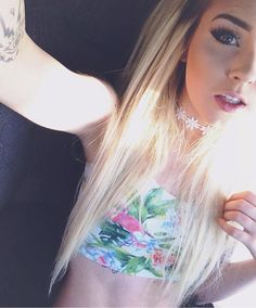 pinterest: • d a n a •                                                                                                 Pretty ♡