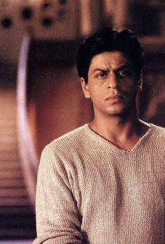 """""""Shah Rukh in Kabhie Kushi Kabhi Gham """" Bollywood Stars, Bollywood Couples, Bollywood Photos, Bollywood Celebrities, Bollywood Actress, Srk Movies, Hindi Movies, King Of My Heart, King Of Hearts"""