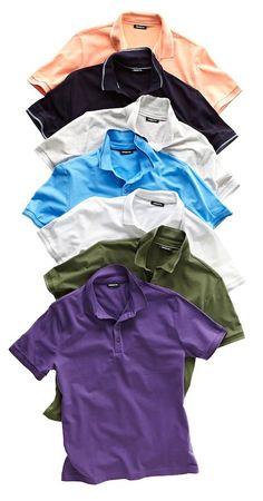 izod collared shirts