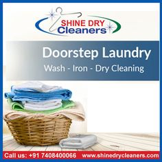 Shine Dry cleaners is a professional on demand Lucknow based Dry Cleaning Service & Laundry Services provider in Gomti Nagar & Indira Nagar Area. We provide you the best Laundry and dry cleaning service with affordable pricing. Dry Cleaning Services, Laundry Service, Clean Design, Fabrics, Delivery, Free, Tejidos, Fabric, Textiles
