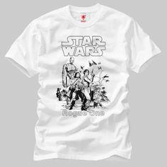 Movie Tshirt – Page 5 – imagineshops Cartoon T Shirts, Movie T Shirts, Rogues, Rebel, Movie Tv, Youth, Star Wars, Unisex, Stars