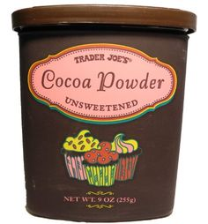 Trader Joe's Tumaco Cocoa Powder Unsweetened (Pack of Two) >>> Remarkable discounts available  : baking desserts recipes