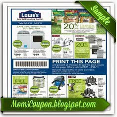 Lowes 10 off coupon code online February 2015