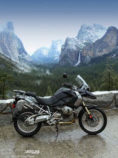 2010 BMW R1200GS Adventure First Ride Photos - Motorcycle USA