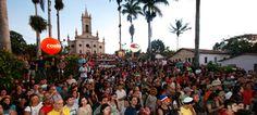 Festival Jazz & Blues em Guaramiranga, Ceará - BRASIL