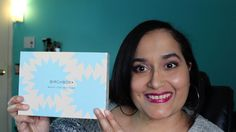 BIRCHBOX MARCH 2016 READY FOR ANYTHING
