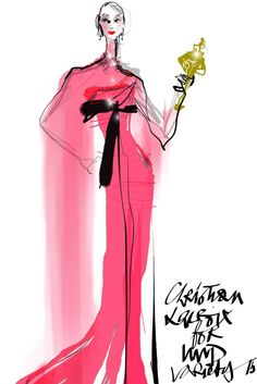 """Christian Lacroix: """"The simpler, the better."""" [Courtesy Photo]"""