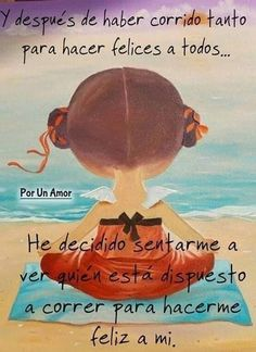 Spanish Inspirational Quotes, Spanish Quotes, Woman Quotes, Me Quotes, Big Letters, Cute Notes, I Love My Son, Funny Phrases, Psychology Quotes