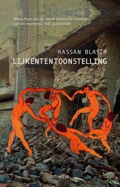 Lijkententoonstelling, Hassan  Blasim