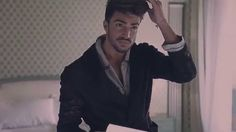 Mariano di vaio  Short shooting film - hairstyle
