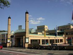 Gemeentemuseum, Den Haag, Hendrik Petrus Berlage