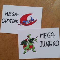 Commissioned work from reference. #megajungko #megadrattak #pokemon #touchfive #markers    Commandes effectuées (d'après références) ! Fantasy Art, Decor, Decoration, Fantastic Art, Decorating, Fantasy Artwork, Deco