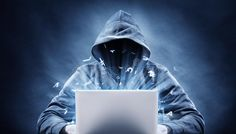 Hacker. Picture of a hacker on a computer , #AD, #Picture, #Hacker, #computer, #hacker #ad