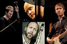 Eventi News 24: Siena Jazz - Il grande sassofonista Michael Blake in concerto con i docenti internazionali di Siena Jazz