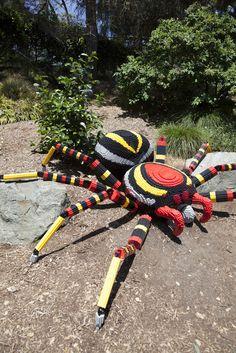 LEGO spider | LEGOLAND California