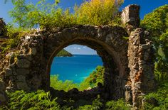 Be the first to comment on Virgin Islands National Park. Description from…