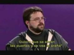 Possibly the best answer ever to a random question: Kevin Smith talks about Superman (be prepared to spend some time on this!)