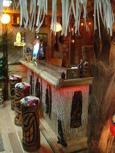 99 Best Tiki Bar Ideas Images Tiki Hut Backyard Bar