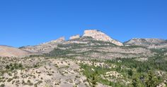 JD's Scenic Southwestern Travel Destination Blog: Bighorn National Forest via Greybull, Wyoming!