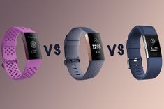 Fitbit Charge 4 vs Charge 3 vs Charge What's the difference? Fitbit offers numerous devices in the activity tracking market, from the plain and simple Inspire and Inspire HR to its GPS sportswatch, known to its friends as Ionic. The latest… Fitbit App, Fitbit Charge, Which Fitbit, Weather Information, Best Apps, Fitness Tracker, Lovely Things, Different, Xbox