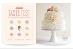 Beautiful Editorial Design. Magazine design. Publication Design.  www.issuu.com/cookbookdesigner