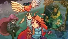 Celeste review | Polygon: Celeste reaches beyond, showing that tricky, well-designed platforming challenges are really just the tip of the…