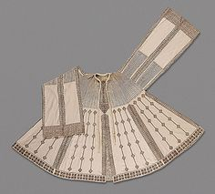 Fortuny evening coat, ca. 1923 (LACMA M.73.35.2)   Flickr - Photo Sharing!