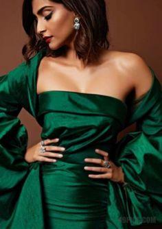 Sonam Kapoor - Fouad Sarkis Gown HD Images | 49pics