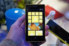 Pictures of Nokia New Mobiles