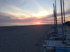 De mooiste zonsondergangs die je je maar kunt bedenken!