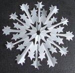 Printable Snowflake Patterns