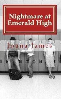 $3.99 Nightmare at Emerald High: A Christian Thriller by Joana James, http://www.amazon.com/dp/B006HMJQQ4/ref=cm_sw_r_pi_dp_j3nwqb1RV2XYD