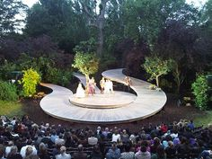Open air theater - Google Search