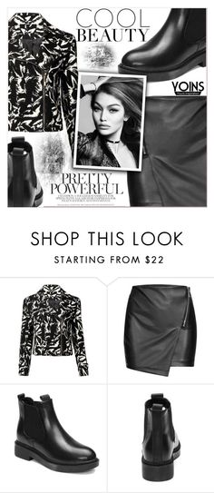 """""""Yoins"""" by janee-oss ❤ liked on Polyvore featuring yoins, yoinscollection and loveyoins"""