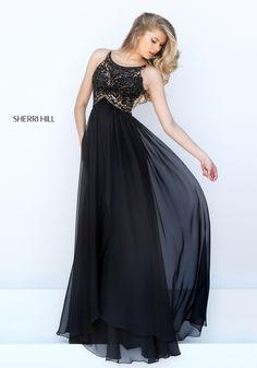 Sherri Hill 50393