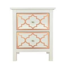 Picture of Jasmine Overlays Kit for Ikea Hemnes 2 Drawer