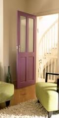 JAMES CARPENTRY | alcove cabinets | wardrobes | bookcases Doors