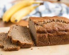 Gâteau simple et gourmand à la banane