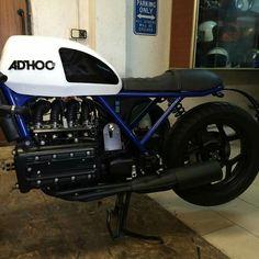 K 1100 by AdHoc
