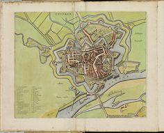 Zutphen - Atlas De Wit