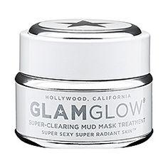 GLAMGLOW - Super-Mud™ Clearing Treatment  #sephora