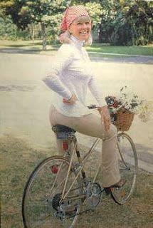 doris day bike - Google Search