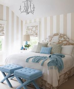 painting stripes on walls - Google Search