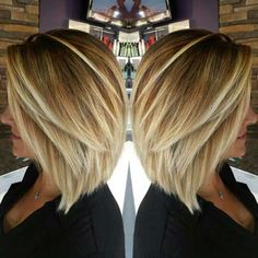 35  Latest Hair Colors for 2015 – 2016