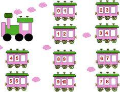 7 And 7, Elsa, 1, Teaching, Character, Shopping, Activities, Games, Preschool