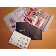 #catálogo #cocina que se ajusta a tus gustos, necesidades y economía visitanos en la #tienda #murelli en paseo de la Castellana en #madrid