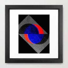 Untitled 3 Framed Art Print $35.00 FREE Shipping for the PRINT itself thru this Sunday!
